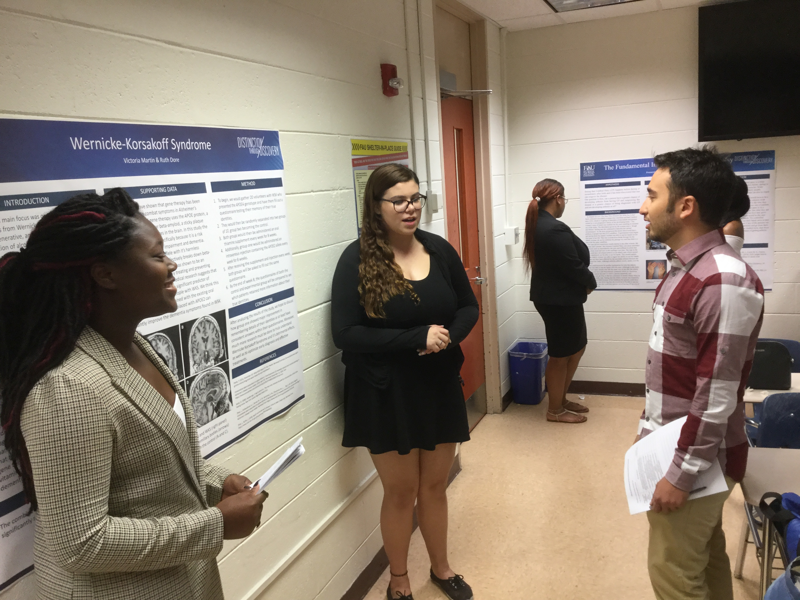 Students Poster Symposium