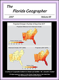 The Florida Geographer