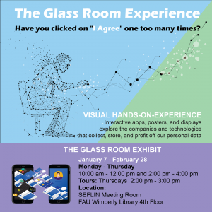 The Glass Room Experience