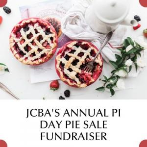 pie day flyer