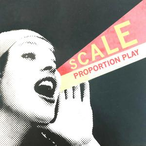 SCALE: Proportion Play